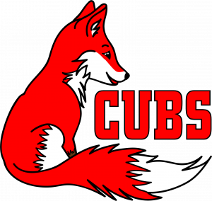 Logo Der Foxes Cubs