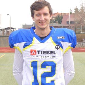 Markus Riedel