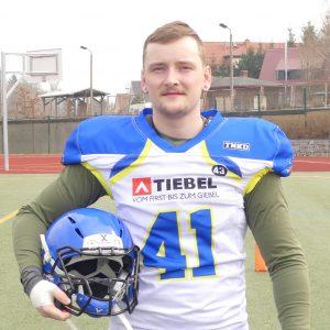 Lukas Benecke