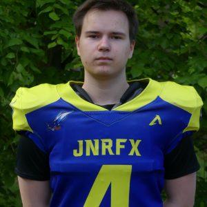 Nummer 4 - Jonas Richter