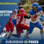 Kick Off Meeting 2019