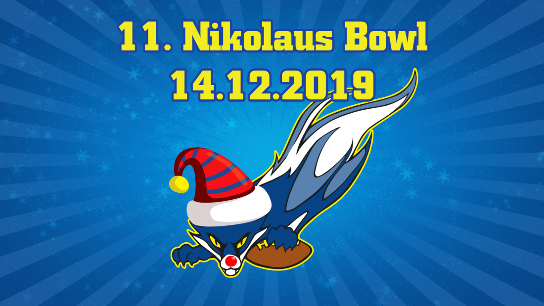 Nikolaus Bowl 2019