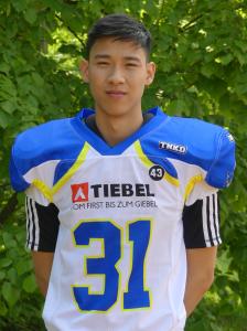 Vu Duong Nguyen
