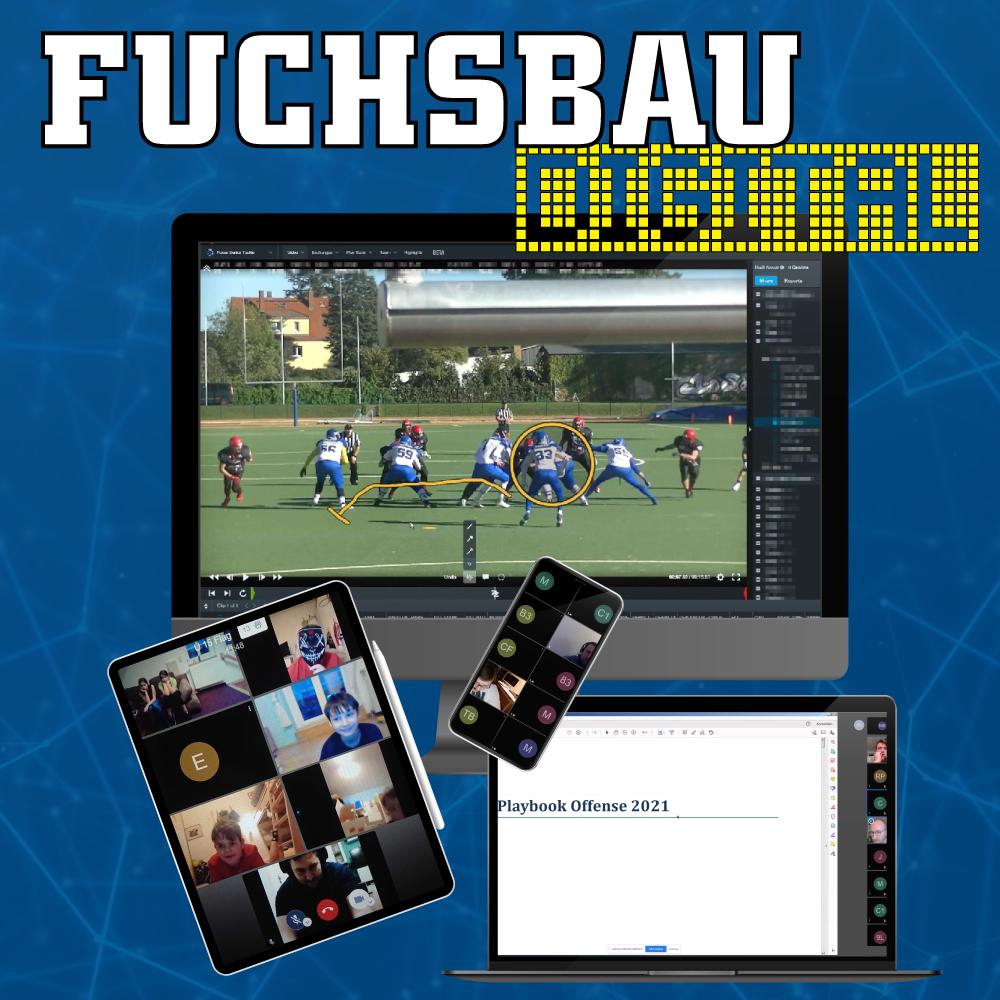 Fuchsbau Digital
