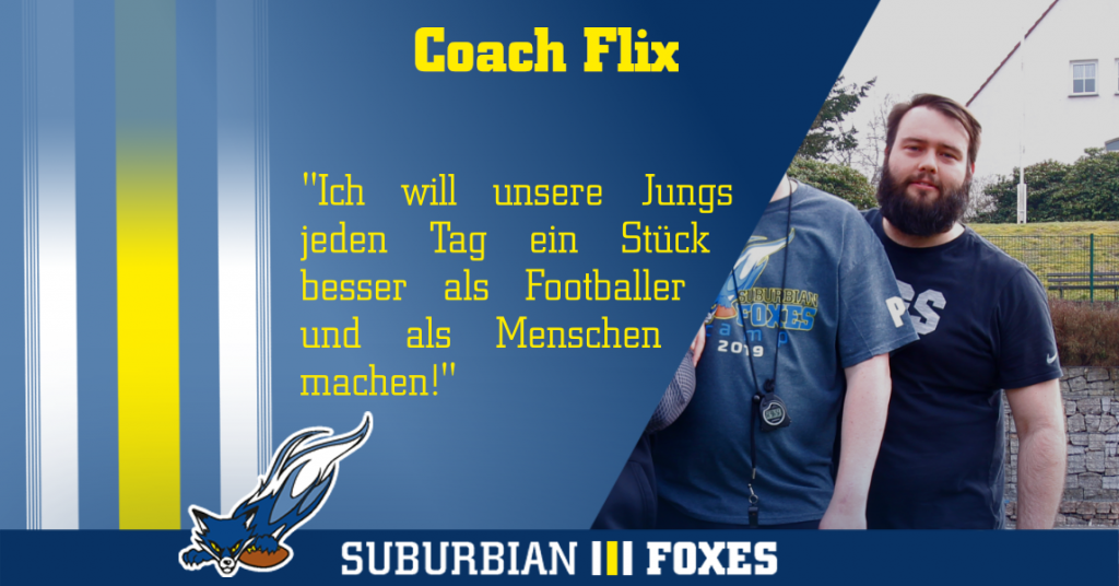 "Interview Coach Felix ""Flix"" Kießling"