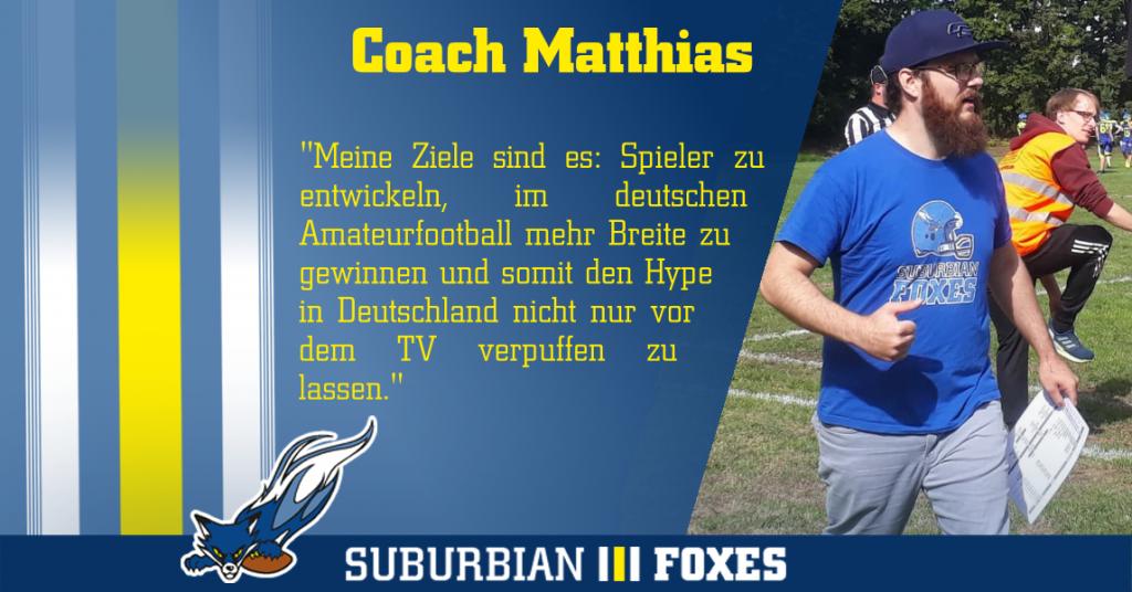 Interview Coach Matthias Jabs