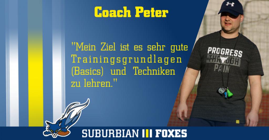 Interview Coach Peter Gehre