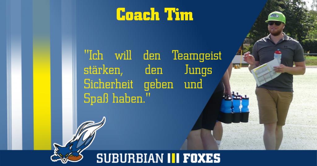 Interview Coach Tim Wollscheid