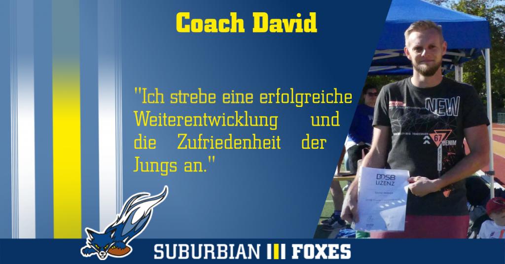 Interview Coach David Derner