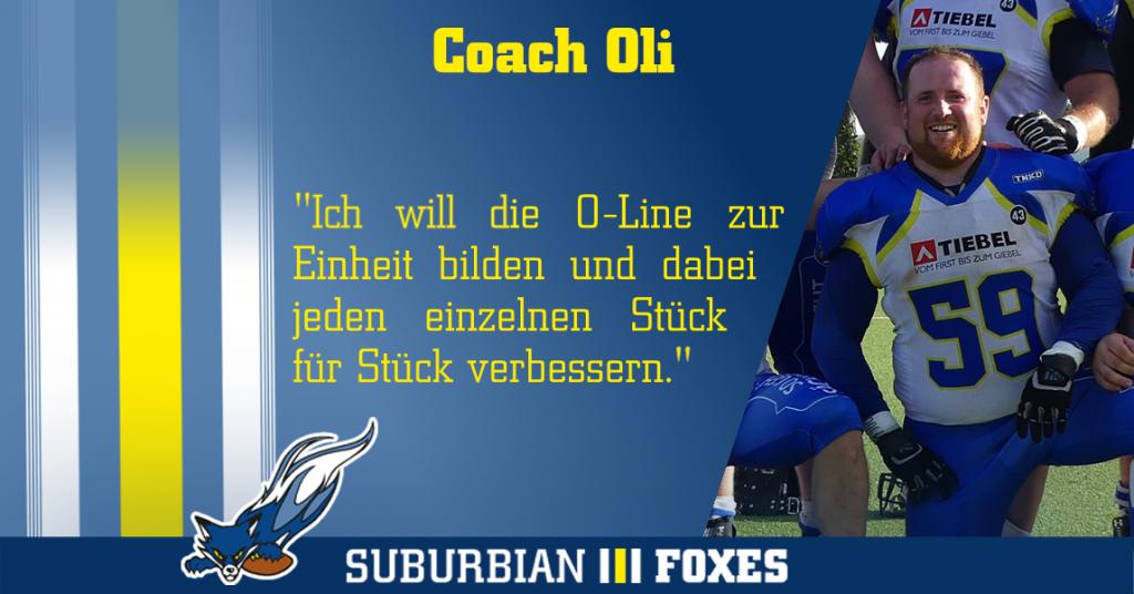 Interview Coach Oliver Hänsel