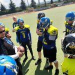Trainingscamp U19 2021 Spielgemeinschaft Phoxes