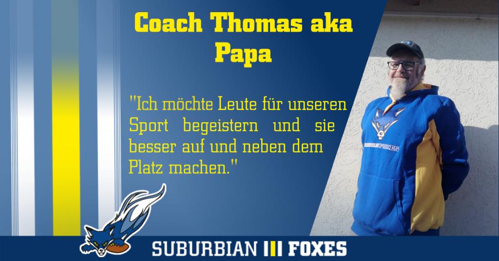 Interview Coach Thomas Röttig
